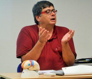 Dr Clouzeau